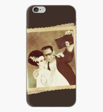 1937 Valentinstag Foto iPhone-Hülle & Cover