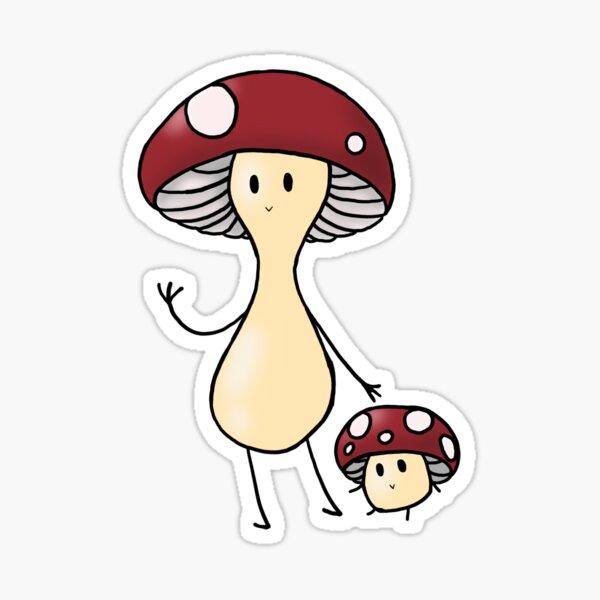 Dis my baby  Sticker