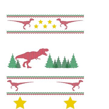 Jurassic Christmas - Jurassic Park Fanart by acgraphism