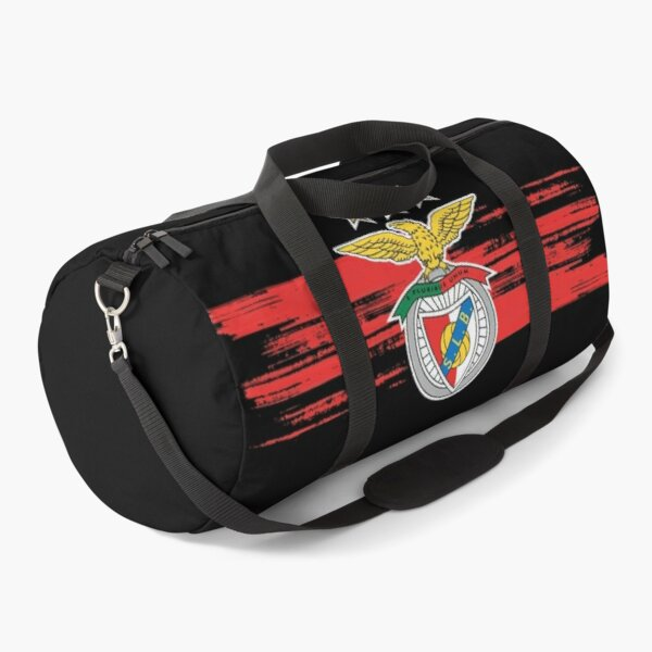 One life one colours, Portugal, Benfica  Duffle Bag