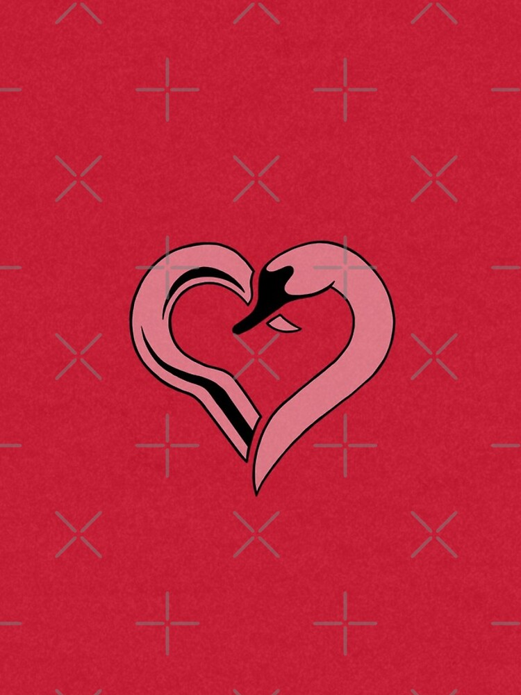Captain Swan heart by svenja