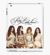 PLL - Pretty Little Liars iPad Case/Skin