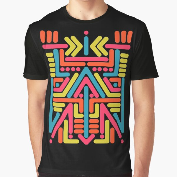 Chale  Graphic T-Shirt