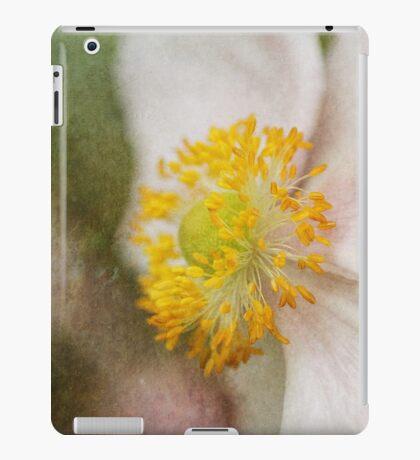 Fold the whole earth in peace... iPad Case/Skin