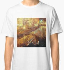 Music of the Night Classic T-Shirt