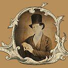 The Top Hat by Maartje de Nie