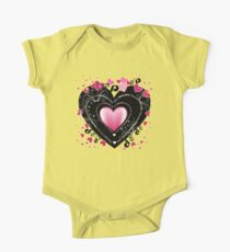I Love You - Hearts Kids Clothes