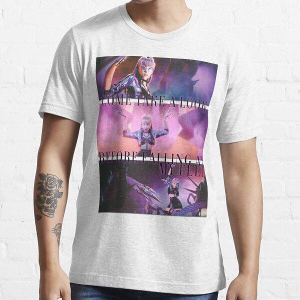 Evelynn - KDA Más Camiseta esencial