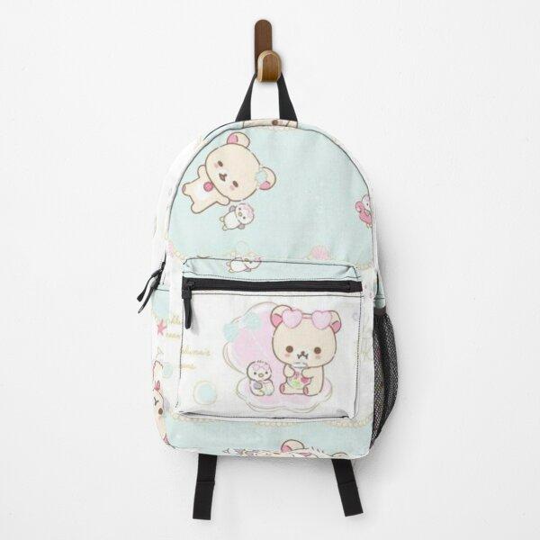 Rilakkuma 4 Backpack