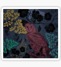 Night Vision Sticker