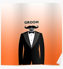 Groom Poster