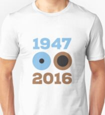 David Bowie 1947-2016 T-Shirt