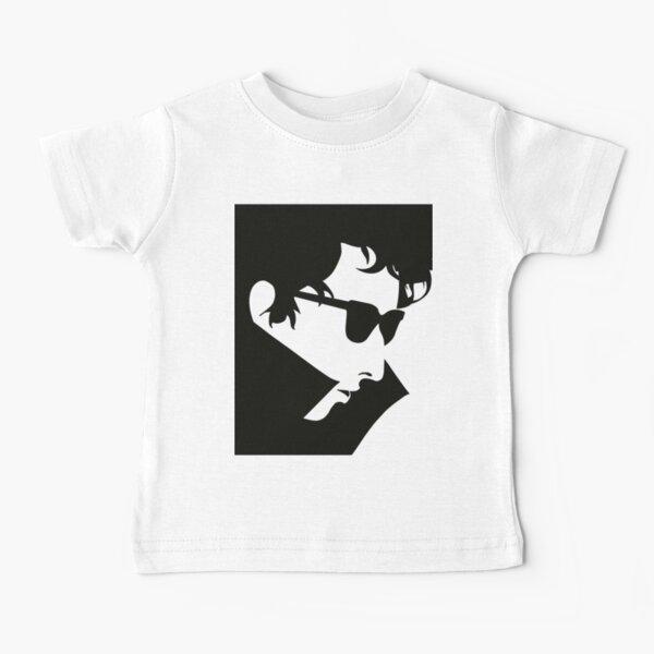 Bob Dylan Baby T-Shirt