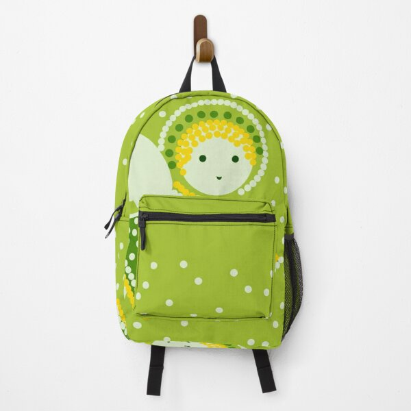 Angels on the green Backpack