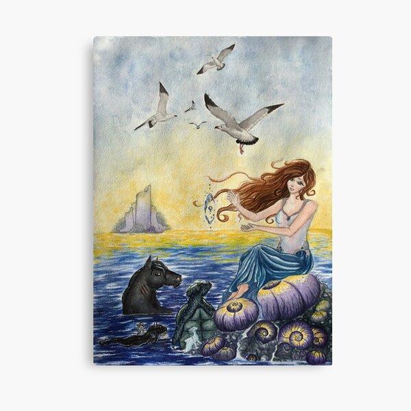 Alexandria Canvas Print