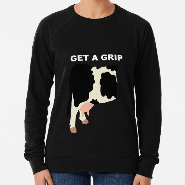 Vintage Aerosmith Get A Grip Travis Scott Lightweight Sweatshirt