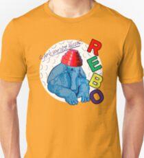 We are Rebo Unisex T-Shirt