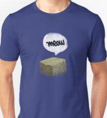 Warren Schrodinger's cat vintage Unisex T-Shirt