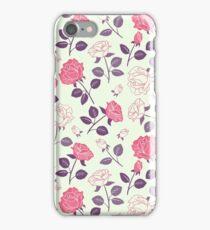 Rose Flower iPhone Case/Skin