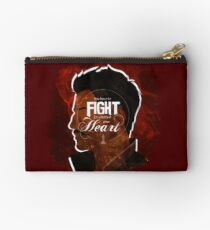 Dorian - Fight For What's In You Heart Studio Pouch
