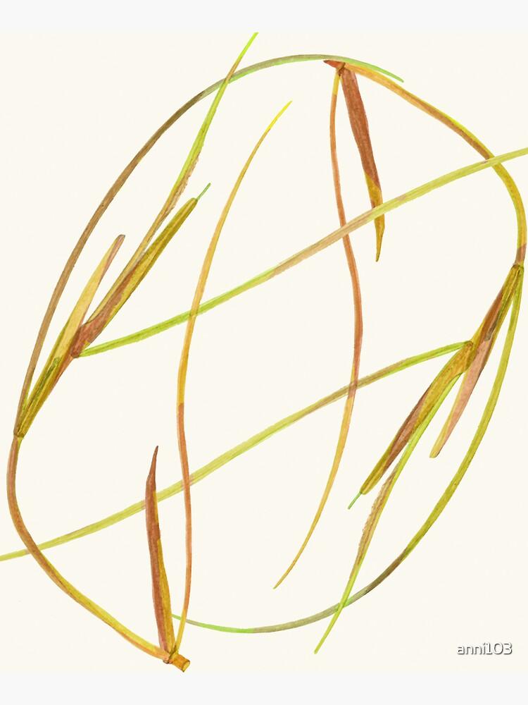 Rhythm - organic shapes by anni103