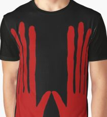 Hands of Fate Graphic T-Shirt