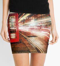 The Capital Mini Skirt