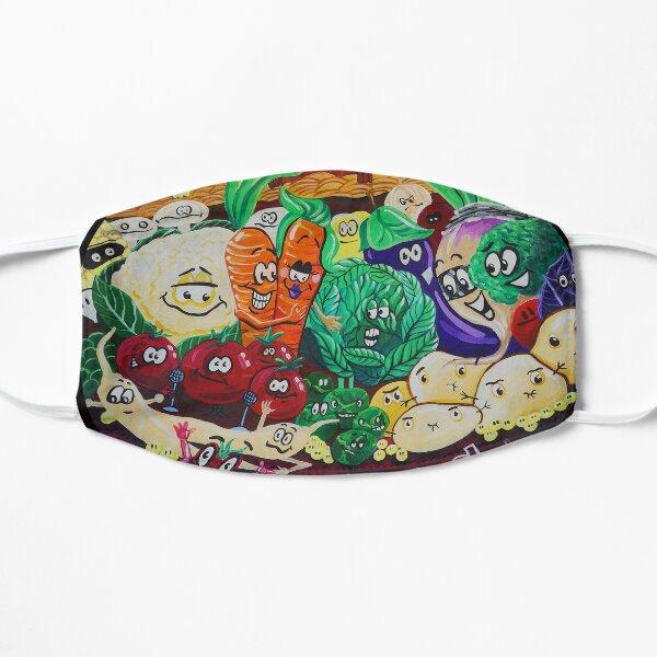 Veg Bowl Mask