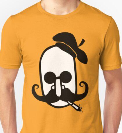Jazz Face T T-Shirt