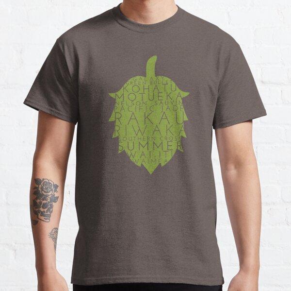Southern Hemisphere Hops Classic T-Shirt