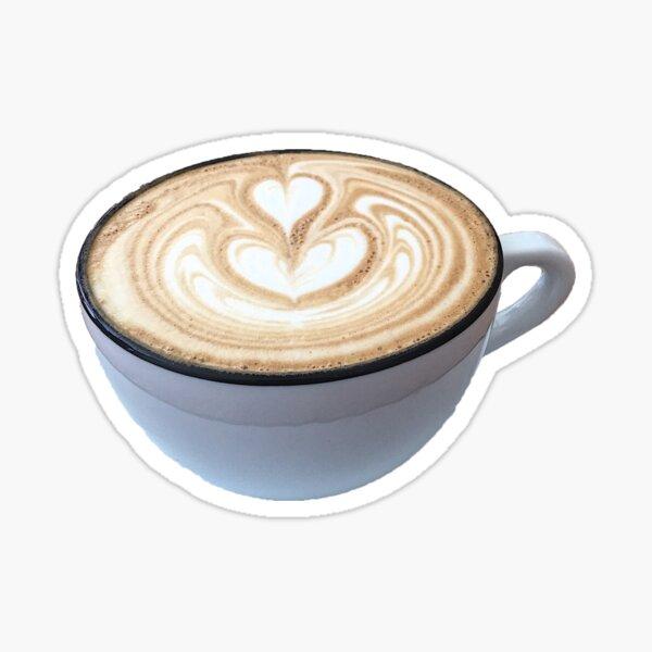 Coffee #2 Sticker