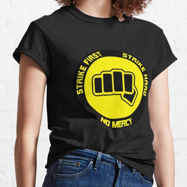 Cobra Kai Faust Classic T-Shirt