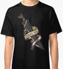 Embrace your Dreams / Final Fantasy VII Classic T-Shirt