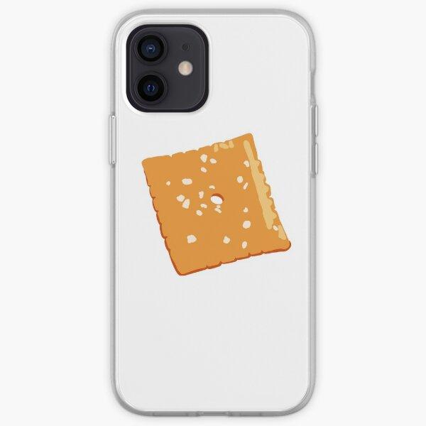 Cheez It iPhone Soft Case