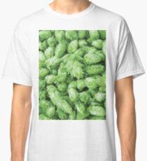 Craft Beer Hop Cones Classic T-Shirt