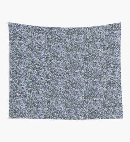 #DeepDream Ice 5x5K v1452178372 Wall Tapestry