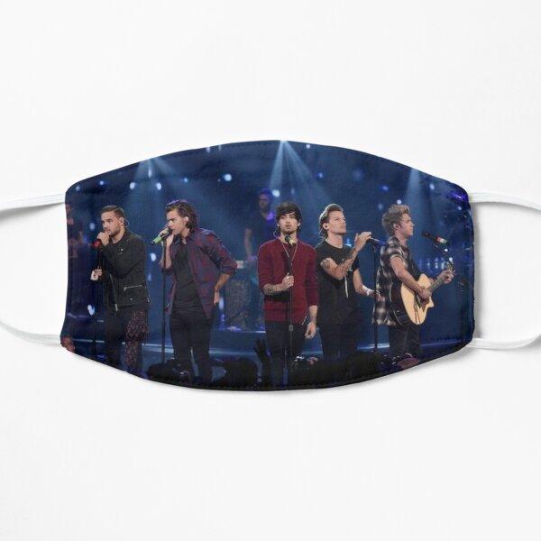 Ot5 on stage Flat Mask