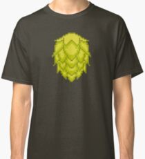 Pixel Hop (CRAFT BEER / HOMEBREW) Classic T-Shirt