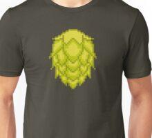 Pixel Hop (CRAFT BEER / HOMEBREW) Unisex T-Shirt