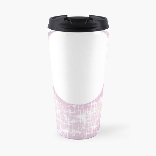 Moon Glitter POWER!  Travel Mug