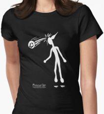 Soccer Header WoB T-Shirt