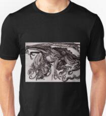 KTULU Unisex T-Shirt