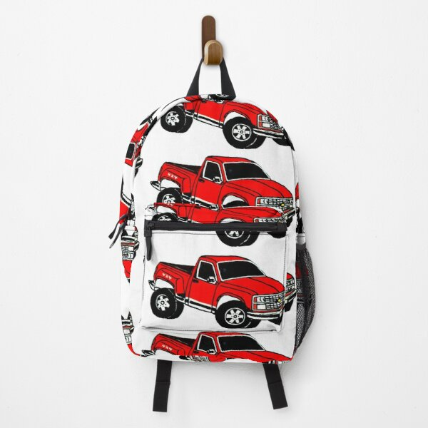 chevy Backpack