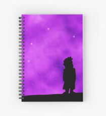 Gravity Falls - Ford Spiral Notebook