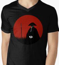 Meditating Warrior T-Shirt