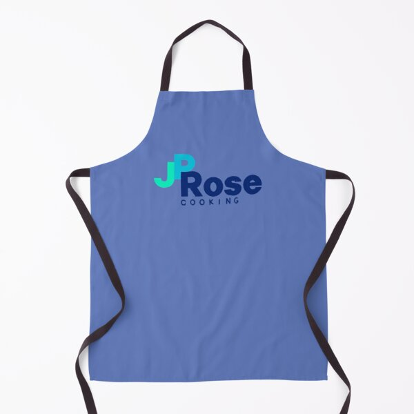 JP Rose Cooking  Apron