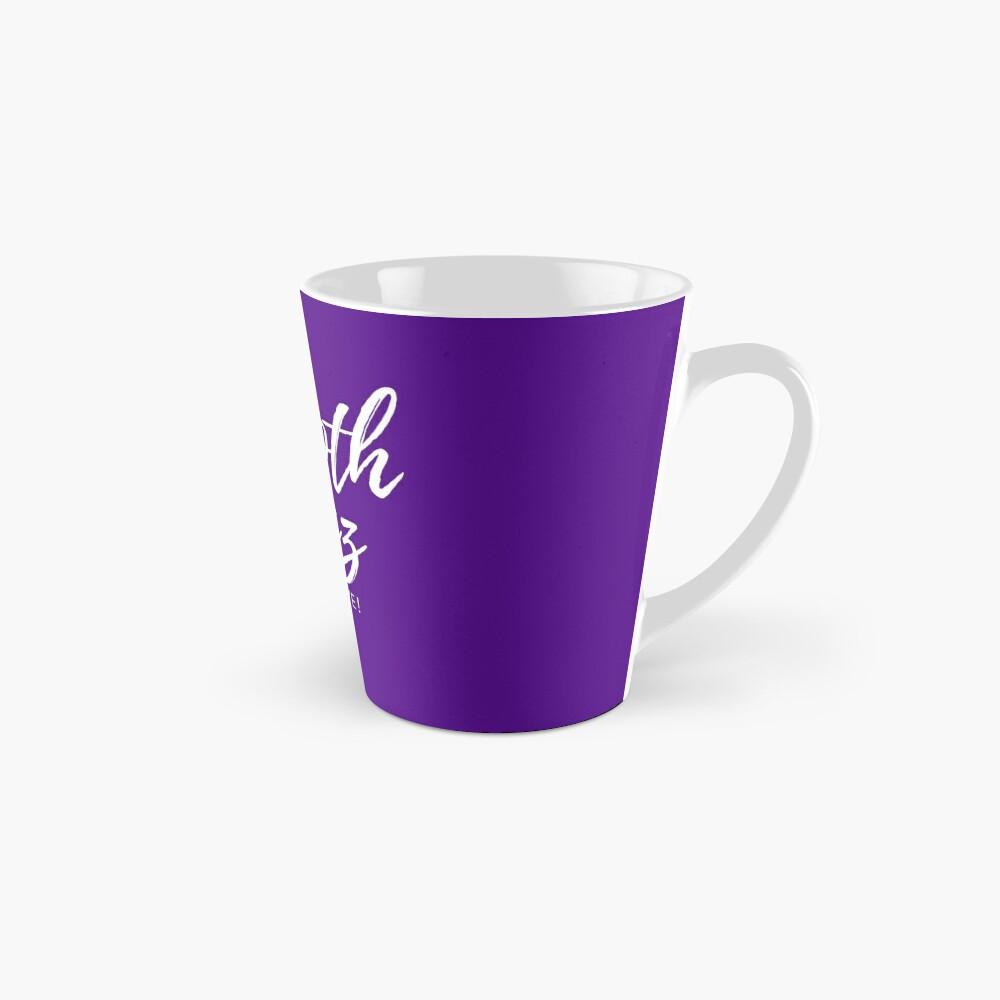 TheCoffeeCupLife: Smooth Jazz I'm in Love (Purple and More) Mug