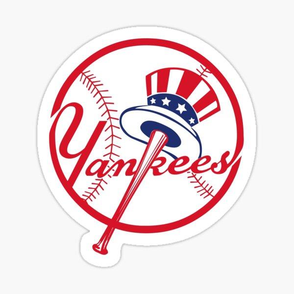 yankees-york merch Sticker