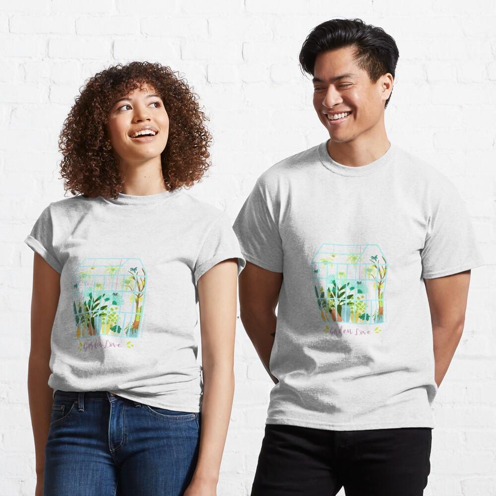 Garden Love - Version 2 Classic T-Shirt