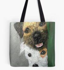 Max & Paddy  Tote Bag
